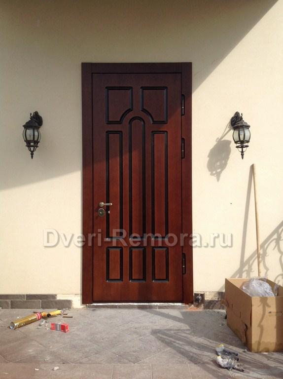 стальные двери из красногорска