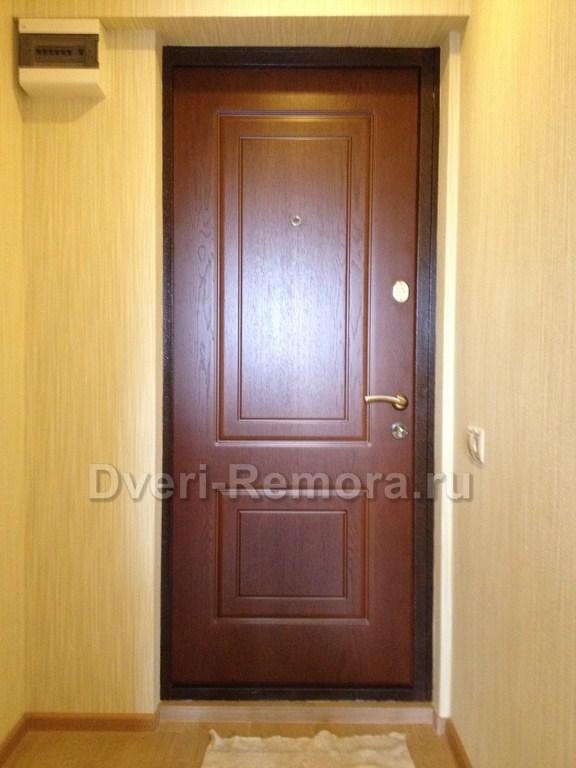 металлические двери от производителя в голицыно