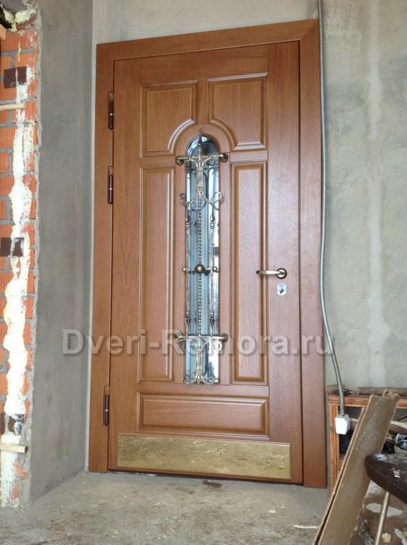 двери металлические в ватутинках