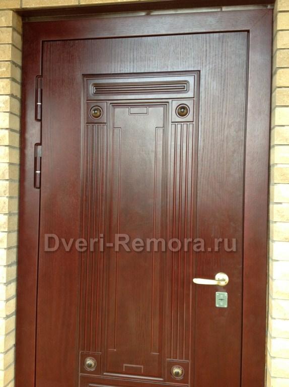 входная дверь железная в жуковском