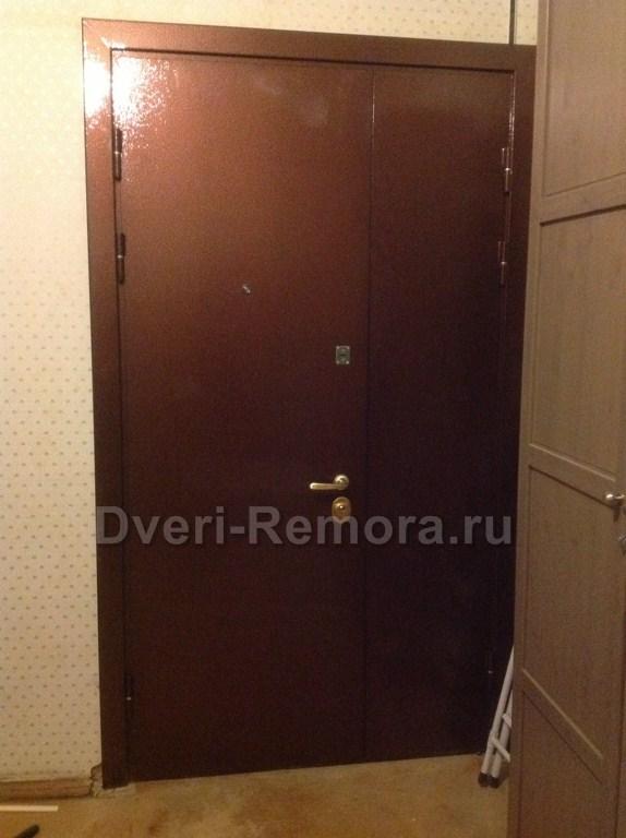 входные двери для сталинки куплю