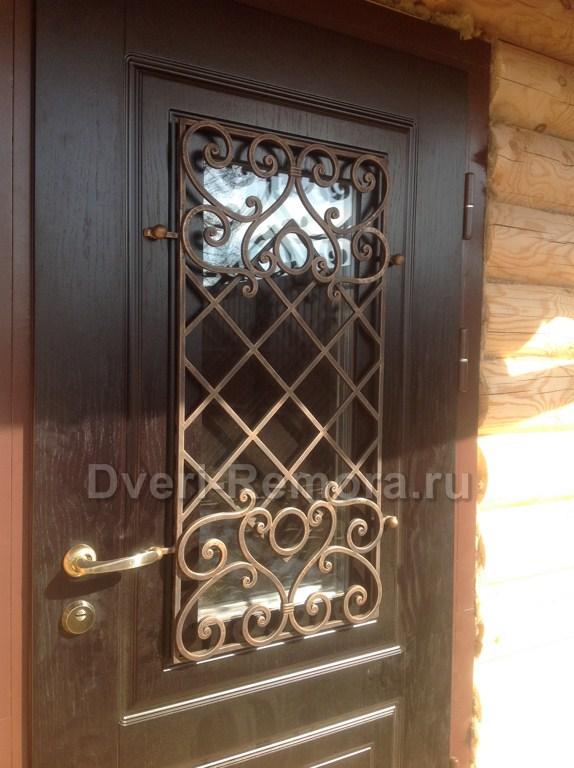 двери металлические на заказ в городе орехово зуево