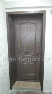 Дверные доборы для металлических дверей. Фото дверных доборов